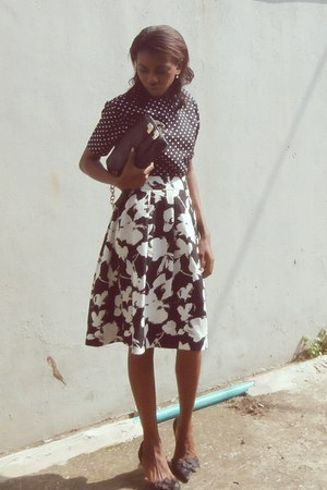 Debut shoes - MAGJAY skirt