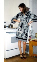 Beacons closet dress - Colin Stuart shoes