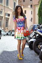 Oasapcom dress