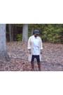 Jones-ny-sweater-calvin-klein-shirt-jessica-simpsonon-boots