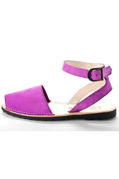 Avarcas USA sandals