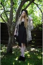 Black-creepers-underground-shoes-black-lindex-dress