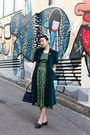 Dark-green-evelyn-wood-dress