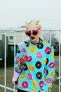 White-creepers-demonia-shoes-sky-blue-donut-breakingrocksclothing-sweater