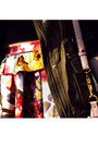Peach-silk-midi-selfmade-skirt-black-platform-jeffrey-campbell-boots