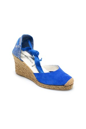 SOIREE- Lorena Style wedges