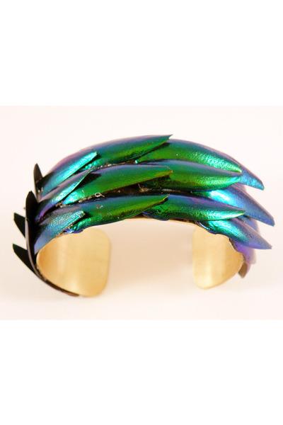 Nu Bambu Bracelets |