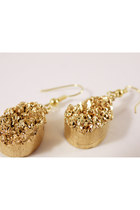 Nu Bambu earrings