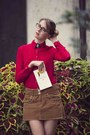 Tawny-wild-shoes-tawny-nolita-skirt-ruby-red-persunmall-blouse