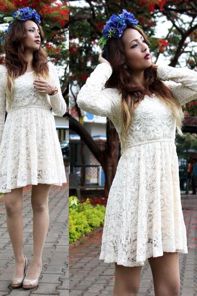 lace Zlz dress
