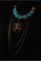 Sky-blue-necklace