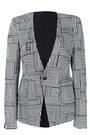 Objection-blazer