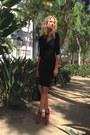 Black-dress-black-h-m-bag-ebay-sunglasses-red-zara-heels