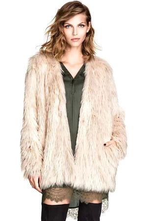 OASAP coat