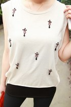 Oasap-shirt
