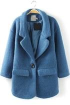 Oasap-coat