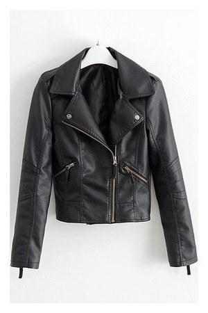 OASAP jacket