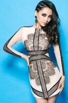 Oasap-dress