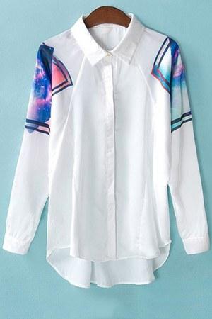 Oaspa shirt