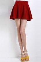 Sweet Round Skirt