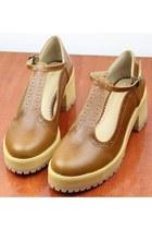 Oasap-shoes