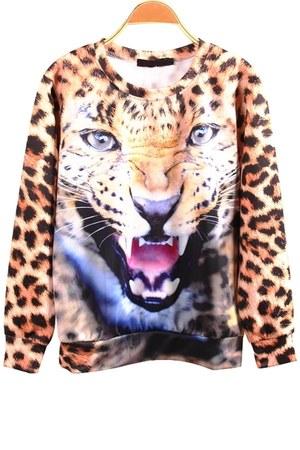 OASAP sweatshirt