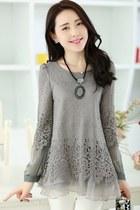 Oasap-blouse