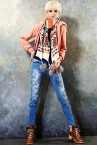 Oasap-jeans