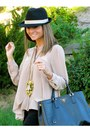 Peach-forever21-blouse-black-pilar-burgos-shoes-black-prada-bag