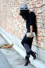 Black-chinese-laundry-boots-heather-gray-target-hat-black-jaleh-top