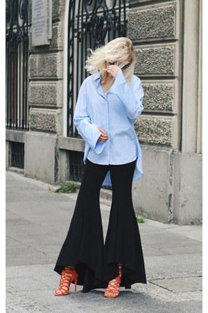 Zara shirt - Zara pants