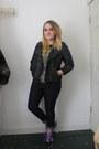 Navy-primark-jeans-black-primark-jacket-black-primark-t-shirt