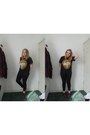 Black-next-jeans-black-hype-shirt-crimson-h-m-flats-gold-claires-necklace