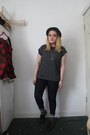 Navy-primark-jeans-navy-asos-shirt-black-ebay-flats-navy-topshop-stockings