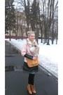 Tawny-soft-grey-boots-pink-victorias-secret-coat-tawny-soft-grey-bag