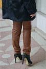 Black-lamania-boots-black-soft-grey-coat-tawny-asos-pants