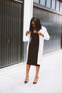 Cami-dress-asos-dress-trench-coat-h-m-jacket