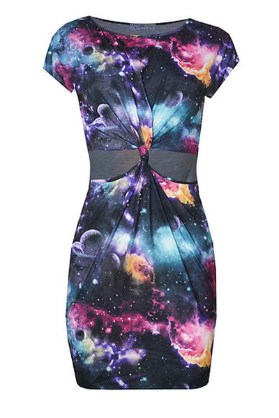OMG Fashion dress