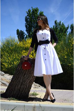 cream Rosegal dress