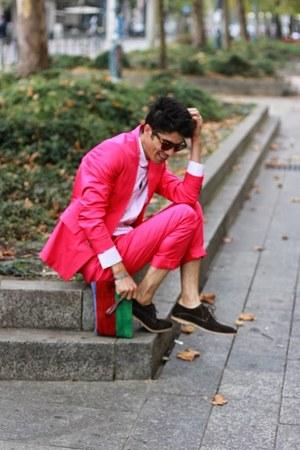 Deichmann shoes - emre erdemoğlu jacket