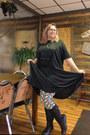 Aquamarine-lularoe-leggings-black-ebay-t-shirt