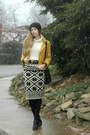 Black-jeffrey-campbell-boots-mustard-modcloth-jacket
