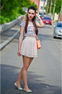 H-m-bag-cream-lace-h-m-skirt