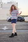 Black-lipstik-boots-eggshell-american-apparel-t-shirt-navy-asos-skirt