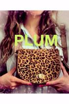 Plum bag - Plum bag - Plum bag - Plum bag - Plum wallet