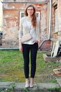 Cream-ankle-boots-random-brand-boots-black-monki-jeans