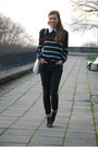 Heather-gray-angelo-carutti-boots-black-vero-moda-jeans