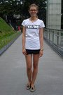 White-house-shirt-black-persunmall-shorts-camel-leopard-elite-flats