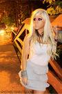 Silver-asos-skirt-white-asos-vest-silver-asos-bracelet-vintage-accessories