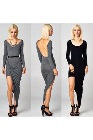 PUBLIK dress - PUBLIK dress